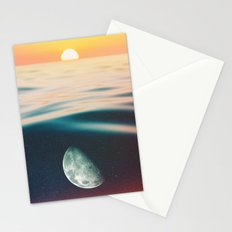 Hours Stationery Cards