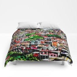 Barrio Comforters