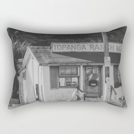 Topanga Rectangular Pillow