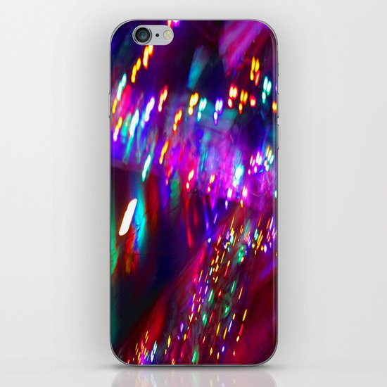 Visual Music iPhone & iPod Skin