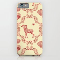 Year of the Ram iPhone 6s Slim Case