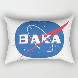 BAKA Rectangular Pillow
