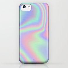 Iridescent  Slim Case iPhone 5c