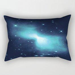 Space Dust Rectangular Pillow