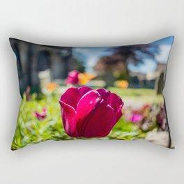 Garden - UK - photo series Rectangular Pillow
