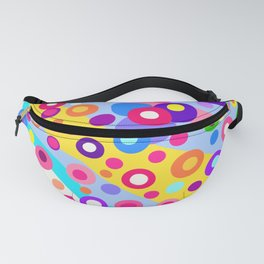 Miss Bubbly Fanny Pack
