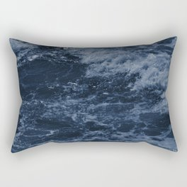 Breaker IV Rectangular Pillow