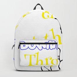 Bowling 101 Backpack
