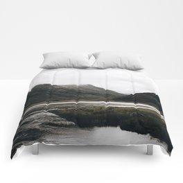 Glen Coe / Scotland Comforters