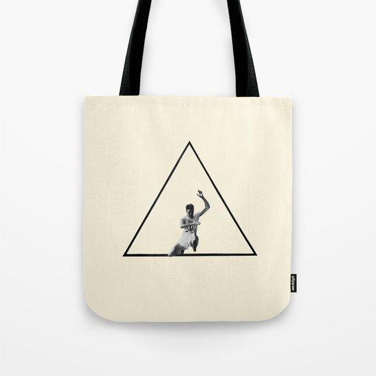 Hurdle (Triangle) Tote Bag