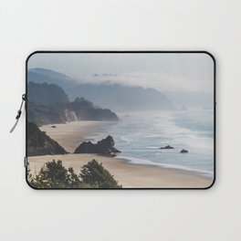 Oregon coast Laptop Sleeve