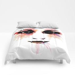 Looking to my eyes Comforters
