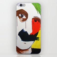 Jamie iPhone & iPod Skin