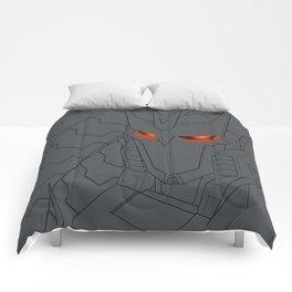 Eloquent Malice Comforters