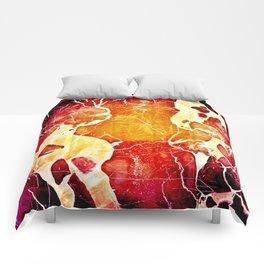 GIT UP Comforters