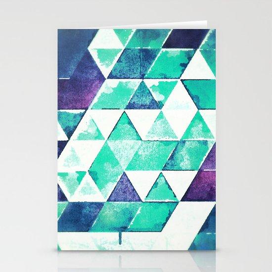 yys blyx Stationery Cards