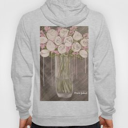 Simple Living Hoody
