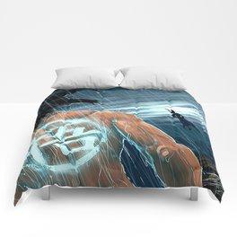 Battle Heroes Comforters