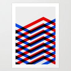 View 02. Art Print