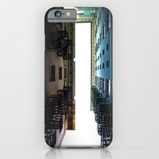 Alley Up iPhone 6s Slim Case