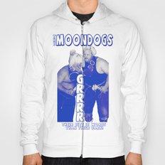 Legendary Memphis Tag Team - The Moondogs Hoody
