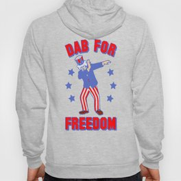 DAB FOR FREEDOM TANK TOP Hoody