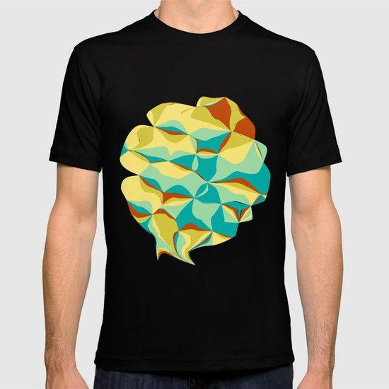 Imperfect Tiles T-shirt