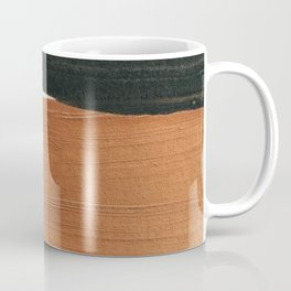 abstract minimal 12 Coffee Mug