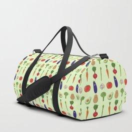 VEGeatABLES Duffle Bag