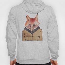 Brer Fox Hoody