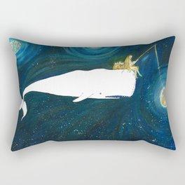 Fishing stars Rectangular Pillow