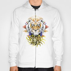 Keep Fierce II Hoody