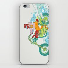 PAPI iPhone & iPod Skin