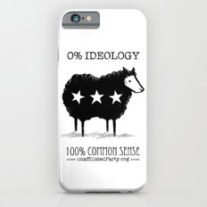 Unaffiliated Party Flyer iPhone 6s Slim Case