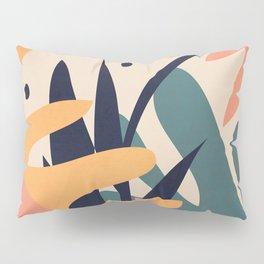 Sunny Day Pillow Sham