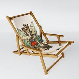 Serenity Sling Chair