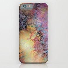 bleed the margins iPhone 6s Slim Case