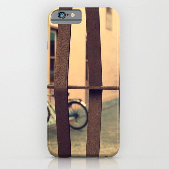 Bike iPhone & iPod Case