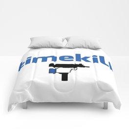 timekill Comforters