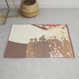 Zeppelin II Led (Remastered) by Zeppelin Rug