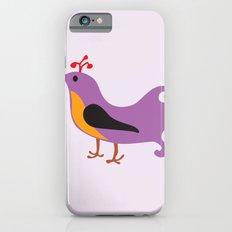 4 Little Birdies Slim Case iPhone 6s