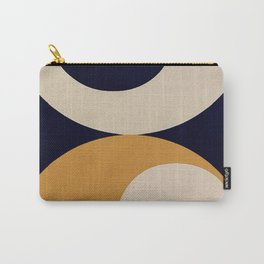 Aimlessly in Circles - Tear Carry-All Pouch
