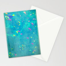 The Tank Stationery Cards