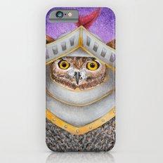 Knight Owl iPhone 6s Slim Case