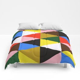 EAMES! Comforters