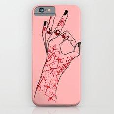 A-OK iPhone 6s Slim Case