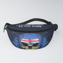 To The Core Collection: Alberta Fanny Pack