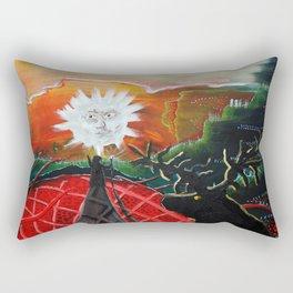 Bringing Rectangular Pillow