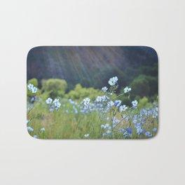 Wildflower Meadow Bath Mat