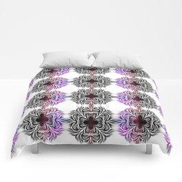 Love of Fabrication Comforters
